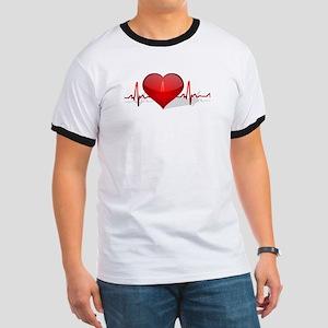 heart beat Ringer T
