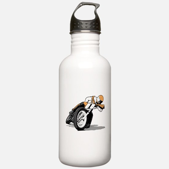 The Mile Water Bottle