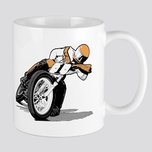 The Mile Mug