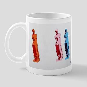 VENUS DE MILO STATUE Mug