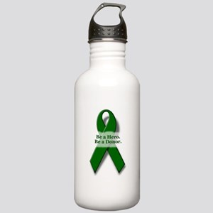 Be A Hero Stainless Water Bottle 1.0L