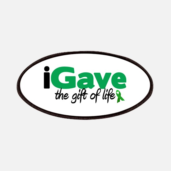 iGave Life Patches