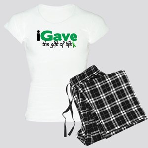 iGave Life Women's Light Pajamas