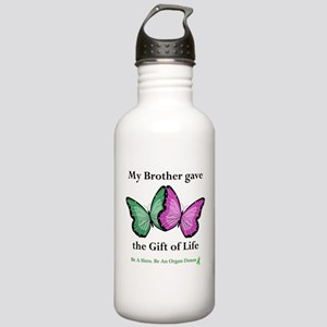 Brother Gift Stainless Water Bottle 1.0L