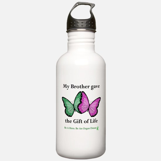 Brother Gift Water Bottle