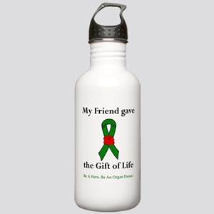 Friend Donor Stainless Water Bottle 1.0L
