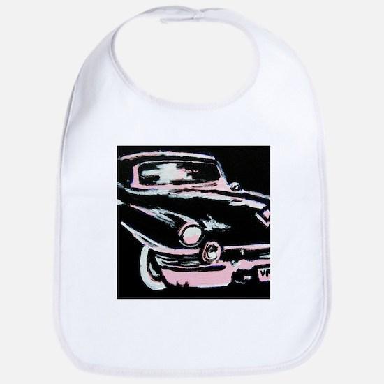 VINTAGE CAR Bib