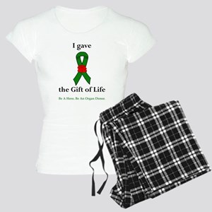I Donor Women's Light Pajamas