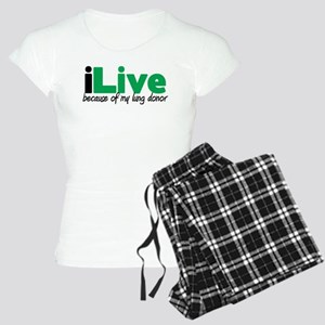 iLive Lung Women's Light Pajamas
