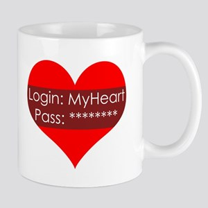 LogIn2 My Mug