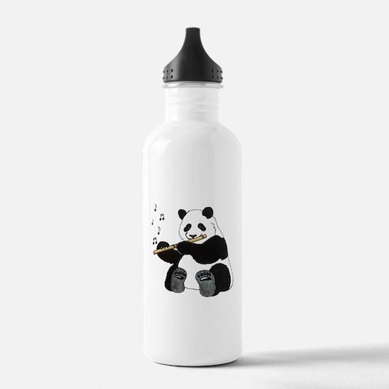 Unique Panda bears Water Bottle