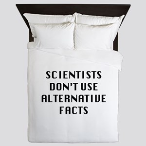 Scientists Queen Duvet