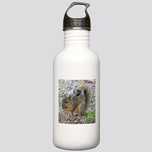 Another Munching Squirrel Stainless Water Bottle 1