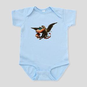 Vintage American Eagle Infant Bodysuit