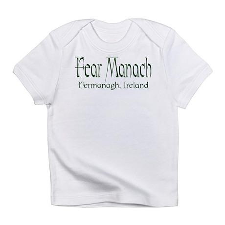 Fermanagh (Gaelic) Infant T-Shirt