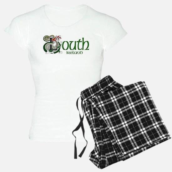County Louth Pajamas