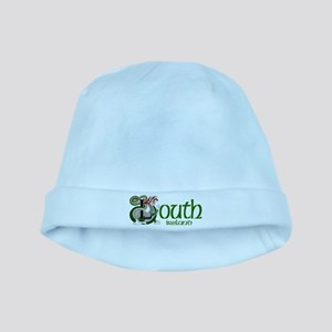 County Louth baby hat