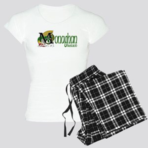 County Monaghan Women's Light Pajamas