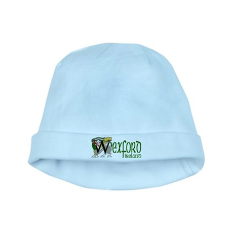 County Wexford baby hat