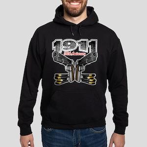 1911 100th Anniversary Hoodie (dark)