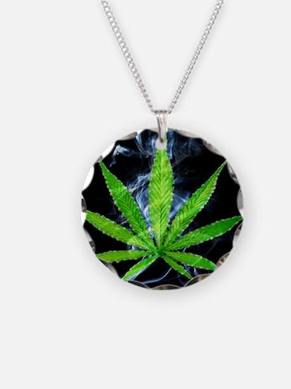 Smoke 4 Life Necklace