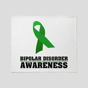 BD Awareness Throw Blanket