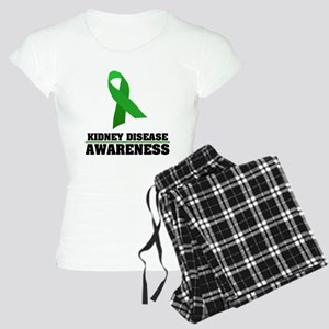 KD Awareness Women's Light Pajamas
