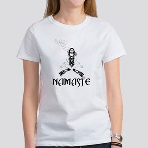 Namaste Scuba Women's T-Shirt