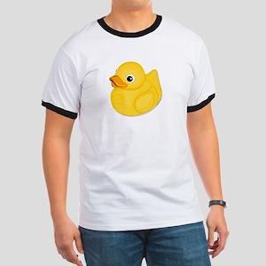 Rubber Ducky, Ringer T