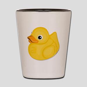 Rubber Ducky, Shot Glass