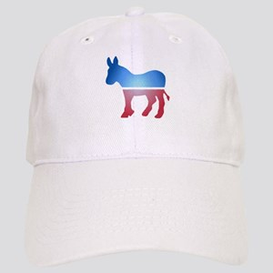 Stained Glass Donkey Cap