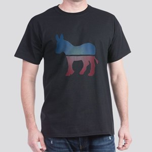 Faded Donkey Dark T-Shirt