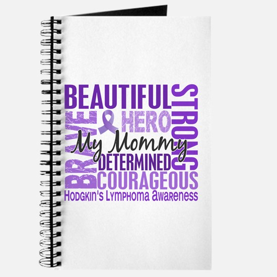 I Wear Violet 46 Hodgkin's Lymphoma Journal