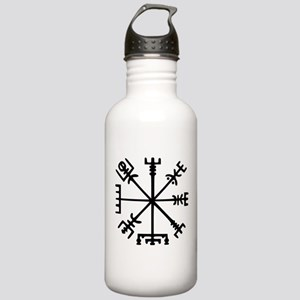 Viking Compass : Vegvisir Stainless Water Bottle 1