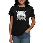 Spec Ops Diver Women's Dark T-Shirt