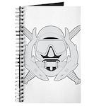 Spec Ops Diver Journal