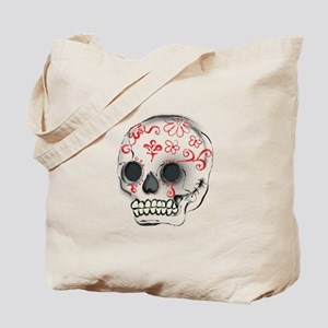 CandyCorpse II - Bling Tote Bag