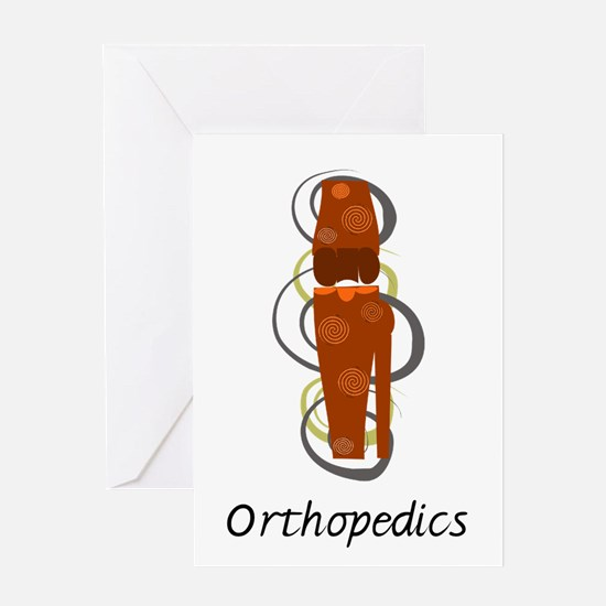 Physicians/Surgeons Greeting Card