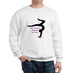 Gymnastics Sweatshirt - Success
