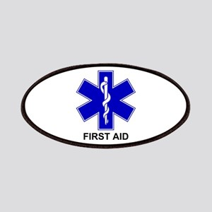 BSL - First Aid Patches