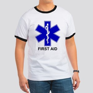 BSL - First Aid Ringer T