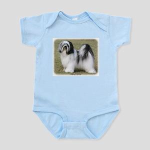 Tibetan Terrier 9Y407D-232 Infant Bodysuit
