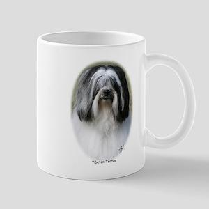 Tibetan Terrier 9Y407D-250 Mug