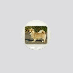 Tibetan Spaniel 9B040D-05 Mini Button