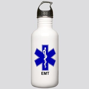 BSL - EMT Stainless Water Bottle 1.0L