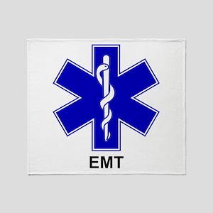 BSL - EMT Throw Blanket