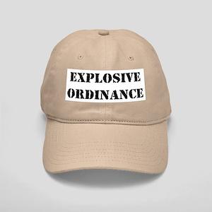 Explosive Ordinance Cap