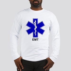 BSL - EMT Long Sleeve T-Shirt