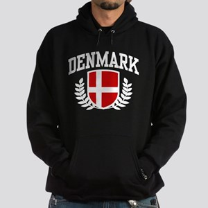 Denmark Hoodie (dark)
