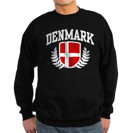 Denmark Sweatshirt (dark)